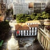 Paço Imperial, Photo added:  Wednesday, December 26, 2012 7:05 PM