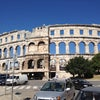 Arena Pula, Photo added: Tuesday, July 10, 2012 6:02 PM