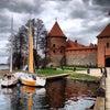 Trakų salos pilis, Photo added: Saturday, May 4, 2013 1:56 PM