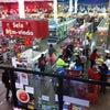 Foto Queluz Supermercados, Curitibanos