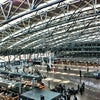 Flughafen Hamburg, Photo added:  Sunday, April 24, 2011 4:44 PM