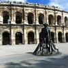 Arènes de Nimes, Photo added:  Wednesday, May 2, 2012 10:06 AM