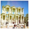 Celsus Kütüphanesi, Foto adăugat: duminică, 15 iulie 2012 18:31
