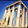 Ναός του Ολυμπίου Διός, Photo added: Friday, August 24, 2012 1:54 PM