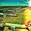 Gatwick Airport, Photo added: Saturday, May 26, 2012 2:13 PM