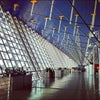 Shanghai Pudong International Airport, Photo added:  Sunday, August 12, 2012 4:57 PM