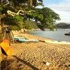 Foto Praia de Santo Antônio de Lisboa, Florianópolis