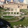 Ρωμαϊκή Αγορά, Photo added: Saturday, March 17, 2012 2:29 PM