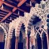 Palacio de la Aljafería, إضافة الصورة: الأحد ٣ حزيران يونيو ٢٠١٢ ١٤:٠٣