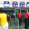 Toussaint Louverture Intl, Photo added:  Tuesday, April 10, 2012 2:20 PM