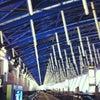 Shanghai Pudong International Airport, Foto adicionada: Terça-Feira, 28 de Fevereiro de 2012 11:04