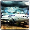 Aeropuerto José Martí, Photo added: Saturday, May 26, 2012 12:46 AM