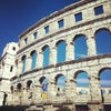 Arena Pula, Photo added: Wednesday, August 29, 2012 6:16 PM