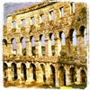 Arena Pula, Photo added: Tuesday, July 17, 2012 3:01 PM