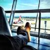 Flughafen Stuttgart - Manfred Rommel Flughafen, Photo added:  Thursday, June 7, 2012 4:08 PM