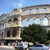 Arena Pula, Photo added: Monday, July 23, 2012 3:08 PM