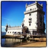 Torre de Belém, Foto añadida: domingo, 8 de abril de 2012 12:52