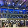 Suvarnabhumi Airport, Photo added:  Monday, June 11, 2012 12:52 AM