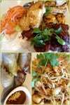 Pholuscious Vietnamese Grill