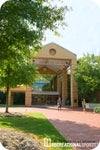 Ramsey Student Center for Physical Activities