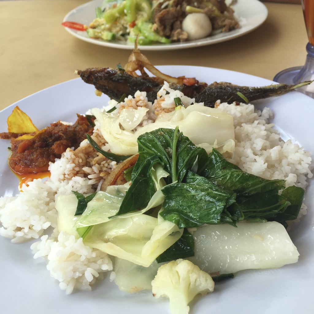 Dapur Warisan Rasa Malay Restaurant Shah Alam Reviews Photos
