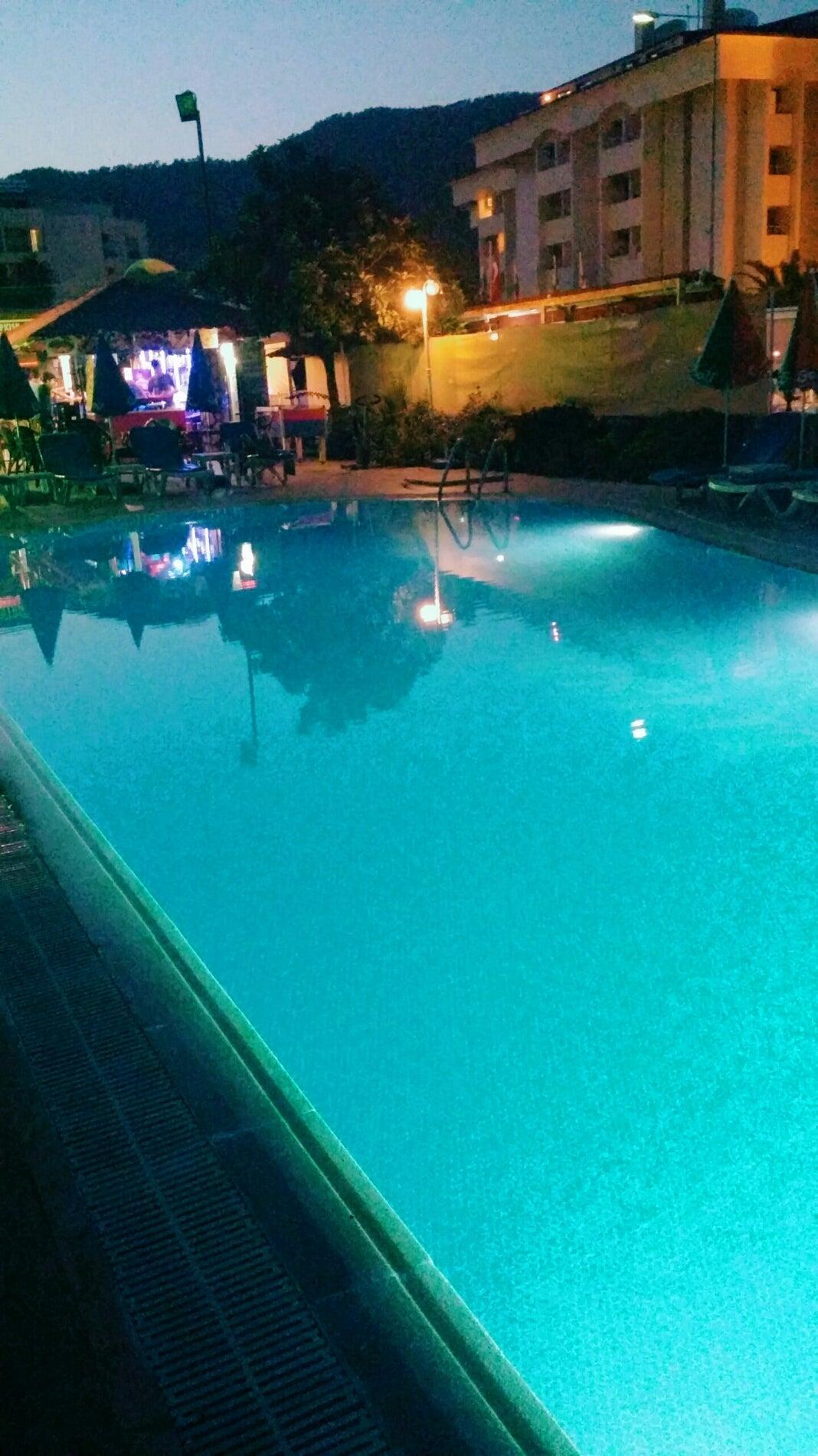 Hotel Melita Melita Apart Hotel Prices Photos Reviews Address Turkey