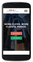 More Clicks More Clients