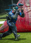Extreme Battlefield Paintball
