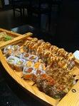 Wasabi Sushi Bar Six