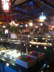 Great Wall Chinese Buffet Restaurant