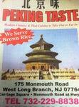 Peking Taste