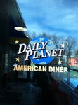 The Daily Planet Diner