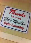 Black Mountain Coin Laundry
