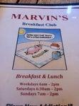 Marvin's Restaurant