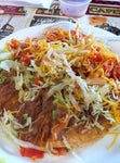 Emma's Mexican Food
