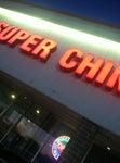 Super China Buffet