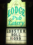 The Lodge Pub and Eatery