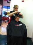 Sport Clips Haircuts of Wheaton