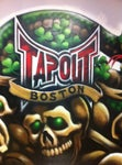 Tapout Boston Training Center