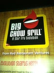Big Chow Grill