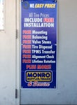 Monro Muffler Brake & Service