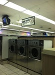 The Blue Kangaroo Laundromat