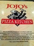 Jojo's Pizza Kitchen