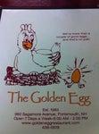 The Golden Egg