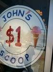 John's Ice Cream