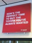 Innovation Toyota