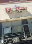 Fat Straws Bubble Tea & Juice