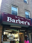 We Are The Barbers