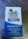 Pet Splash