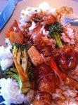 Blue Ginger Asian Kitchen